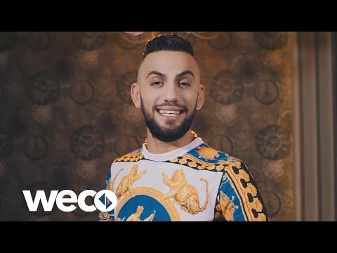 Xheni ft. Mandi - Dashni (Official Video)