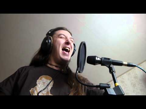 """INFECTED """"Disinfected"""" (Vocal tracking)"""