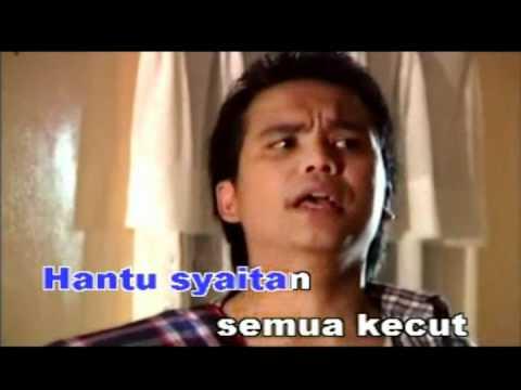 ACI ACI BUKA PINTU -Siti Nordiana & Allahyarham Achik(SPIN)