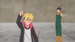Boruto Naruto Next Generations New Trailer AMV HD   10Convert Com