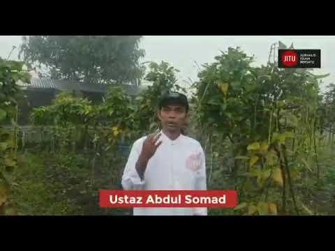 Download TANGGAPAN USTADZ ABDUL SOMAD TERKAIT PEMBUNUHAN LASKAR FPI OLEH POLISI!!