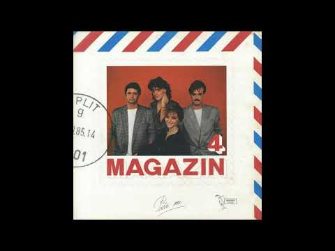 Magazin - Tamara - (Audio 1985) HD