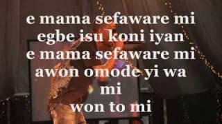 9ice ft Mi Safarawe  Lyrics