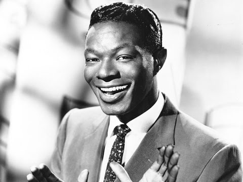 Nat King Cole - Smoke Get's In Your Eyes...