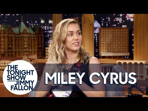 Miley Cyrus' Sister Is (Almost) Cooler Than She Is
