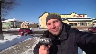 Поздравление Воложинских мужчин с 23 февраля