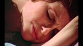 """Geraldine Page & Rip Torn:  """"Golden Memories""""  from 'Ghost Story / Circle of Fear' 1972"""