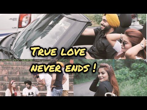 True Love Never Ends | SahibNoor Singh