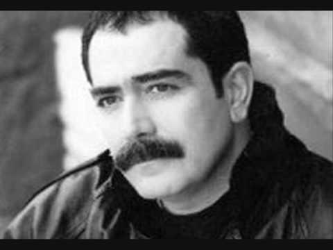 F.KISAPARMAK - İKİ GÖZÜM İKİ ÇEŞME 1991 YILINDAN