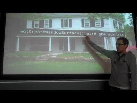 Phoronix.com - FOSDEM 2012 - How-To Write A Wayland Compositor