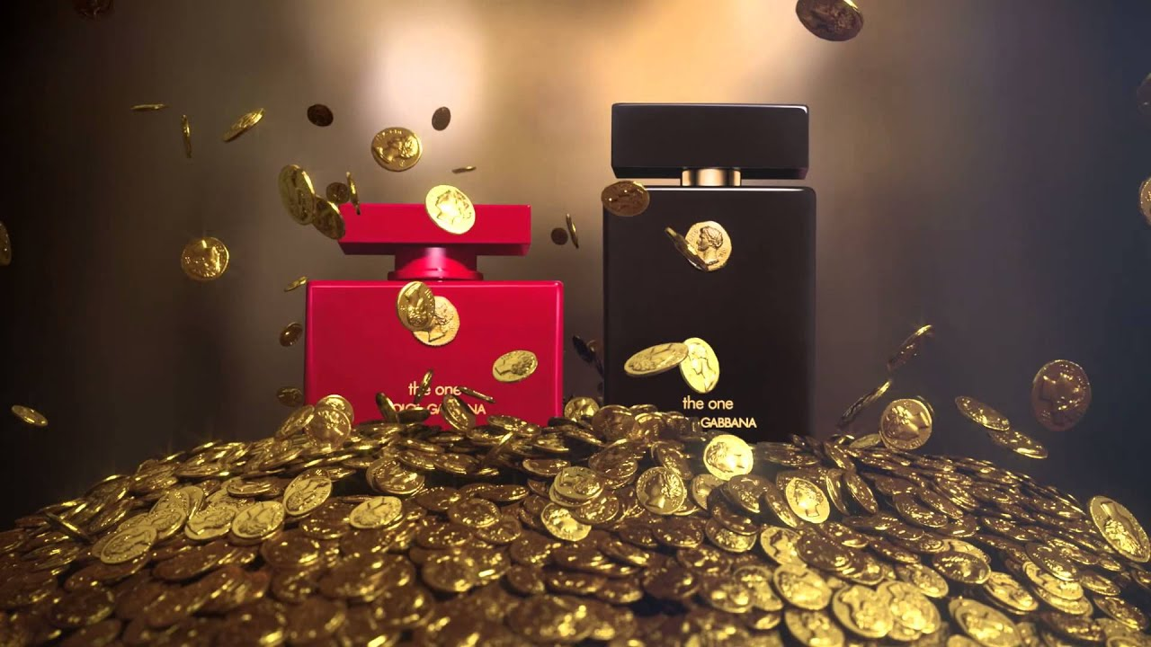 Dolce&Gabbana The One - Collector's Edition