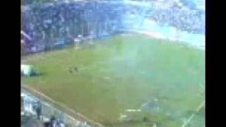 Atletico Tucuman - Salida contra Tigre en Tucumán