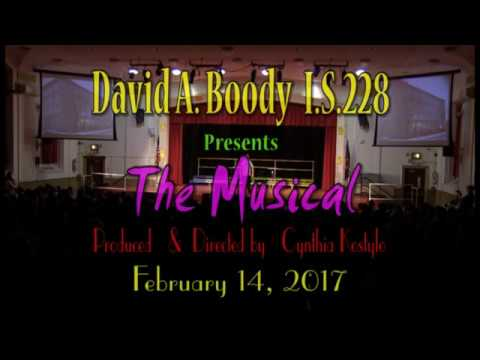The Musical 2017