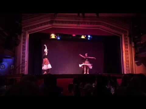 Casa del flamenco 4