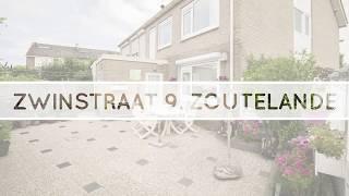 ZWINSTRAAT 9, ZOUTELANDE