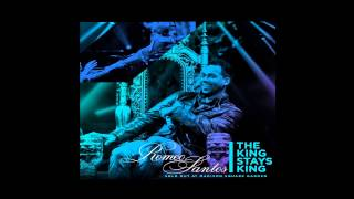 Romeo Santos - Promise (Feat.Usher) #The King Stays King