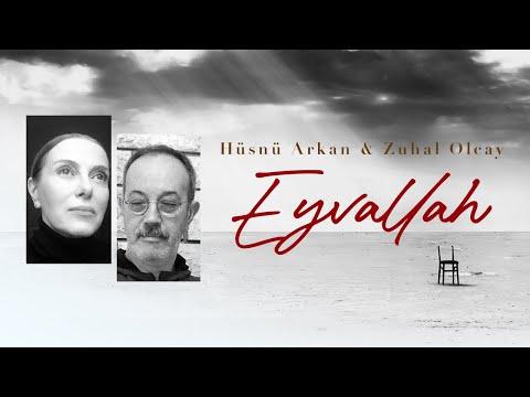 Hüsnü Arkan & Zuhal Olcay - Eyvallah