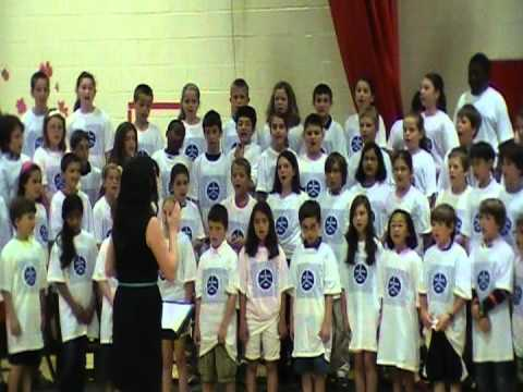 Winn Brook End of School Concert