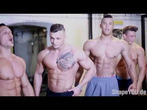 Killer Motivation Training Jeff Seid Alon Gabbay Team Shape you