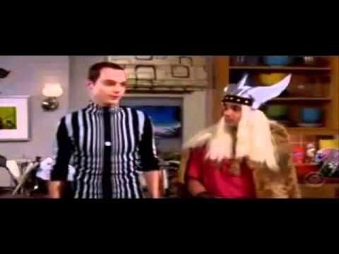 Efecto Doppler - Big Bang Theory