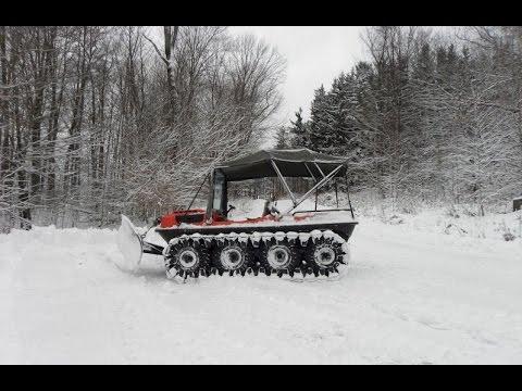 Adair Argo Sales - Argo ATV & Custom Argo Amphibious ...