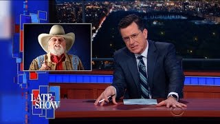 A Sneak Peek At Charlie Daniels' Next NRA Ad