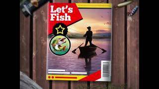 LET'S FISH - MAGAZYNY