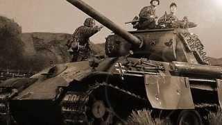 四号戦車 タイガーⅠ パンサー TigerⅠ Panther Pz.Kpfw.Ⅳ