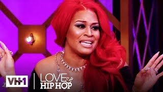 Rah Ali vs. Yandy, Remy Ma & More! | Love & Hip Hop: New York