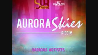 BLAK DIAMON - DIAMOND IN THE RUFF (Aurora Skies Riddim) March 2012