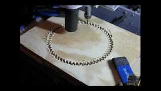 Cnc Cut Wood Gear