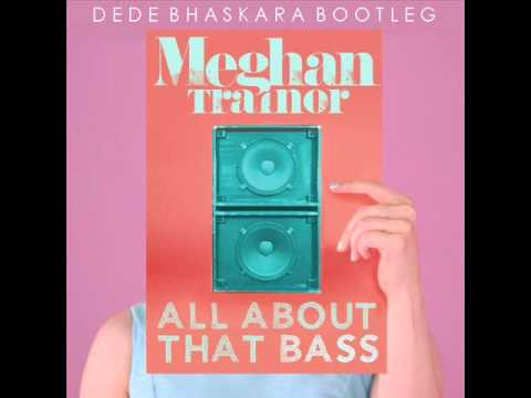 Meghan Trainor - All About That Bass (Dede...