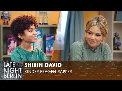 Shirin David, was