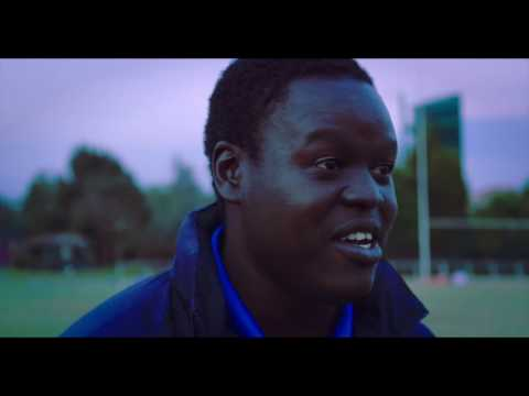 Mean Machine vs. Nakuru Interview with John Mbai