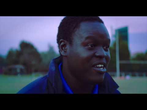 Mean Machine vs. Nakuru Interview with John Mbai