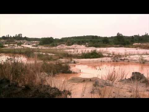 Mining For Smartphones: Film 1 - The Tin Mines Of Bangka Island