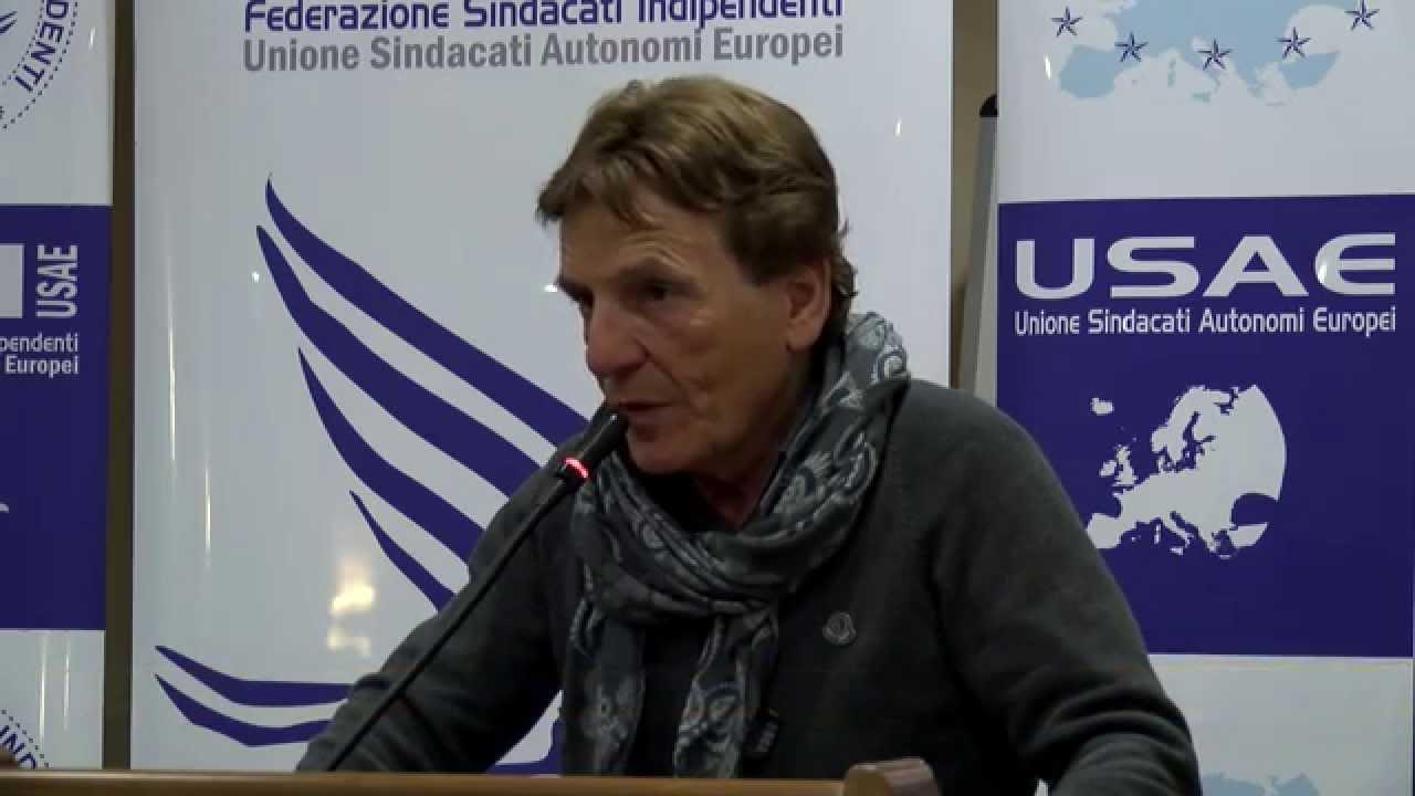 Image result for antonio cascone sindacato