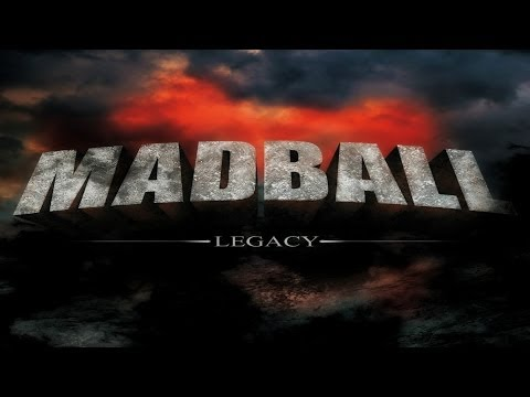 MADBALL - Legacy [Full Album]