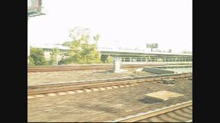 NJT Train 6620 MLV 7009 to NYP stalled by Acela 2154