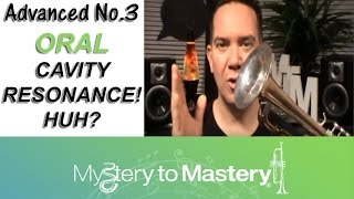Advanced Basic Video 3 - Oral Cavity Resonance