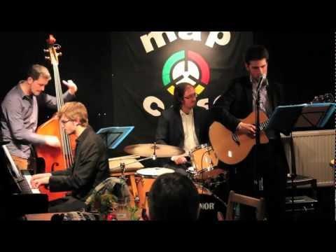 Eastward  Edward Randell Quartet