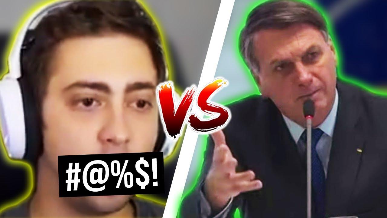 ALAN vs BOLSONARO