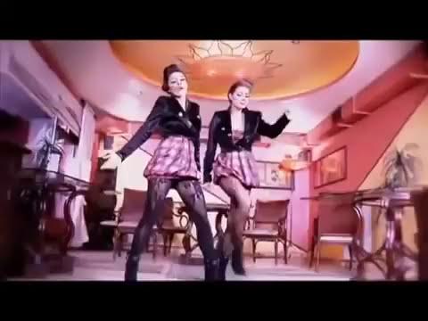 Anabela i Mia - Sto ratova - (Official Video)