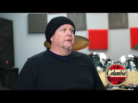 Columbia Rock School - Music Lessons - Howard County