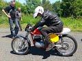 BULTACO MK2 250 METRALLA