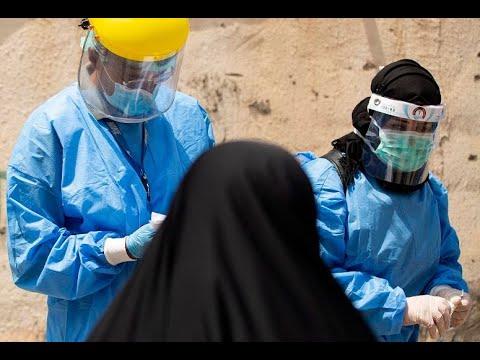 العراق تسجل أكثر من ألف إصابة بكورونا لأول مرة  - نشر قبل 11 ساعة