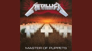 Metallica - Master Of Puppets | Sunlyrics.com