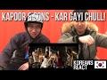 Koreans React To KAR GAYI CHULL (KAPOOR & SONS)