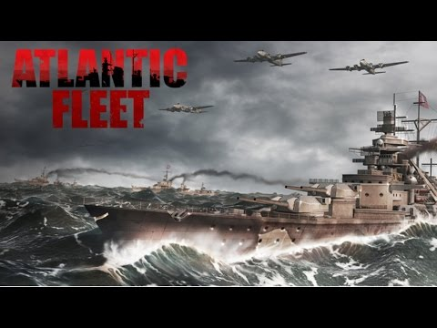 Dukely Tries: Atlantic Fleet