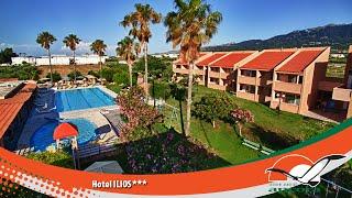 Hotel ILIOS - TIGAKI - KOS - GREECE